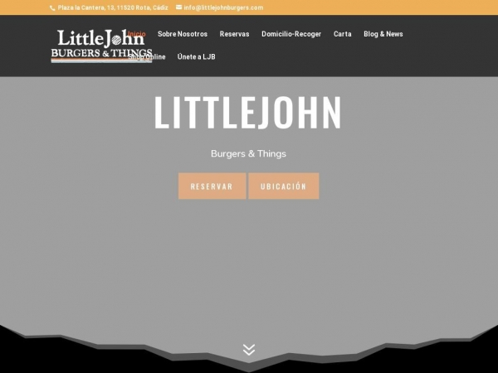 littlejohnburgers.com