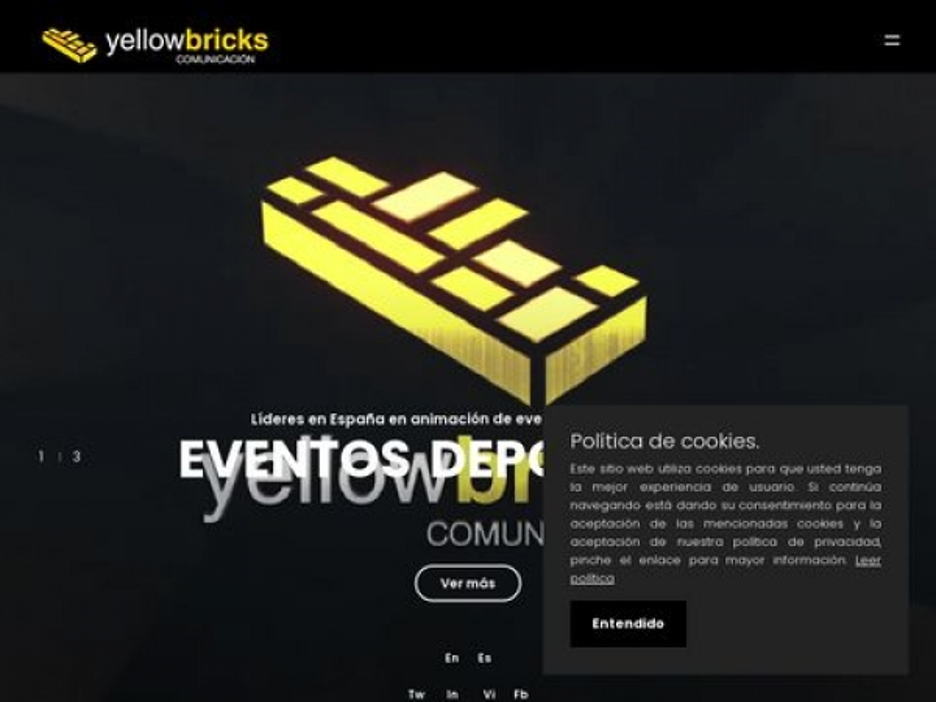 yellowbricks.es